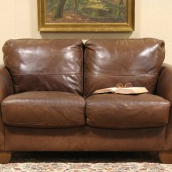 Sofitalia Leather Sofa Chaise Longue Cama Conforama Sold International Italian Vintage