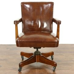 Desk Chair Retro Hanging Outdoor Australia Leather Hostgarcia