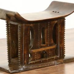 Stool Chair Ghana Ikea Hanging Throne Or Traditional Ashanti Asante Tribe Folk