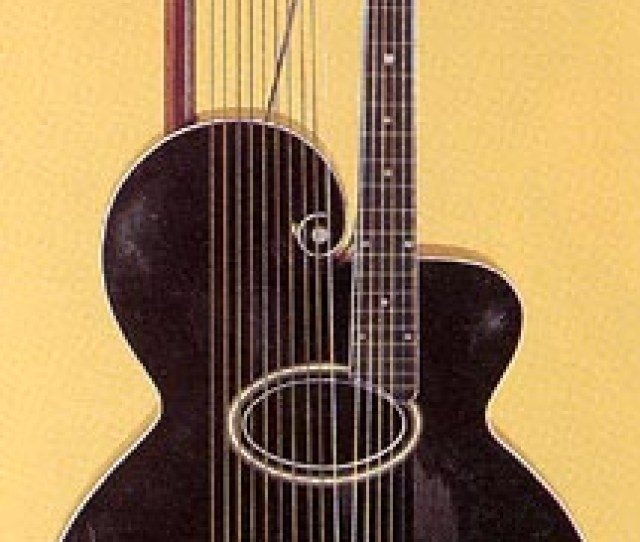 Photo From Acoustic Guitars Other Fretted Instruments By Gruhn Carter