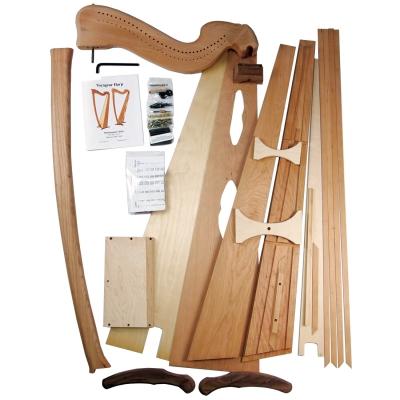 voyageur harp kit