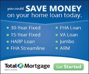 Loan modification program