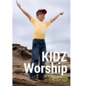 Kidz Worship2