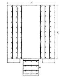 """DOMESTIC"" Standard Lumber Tarp-0"