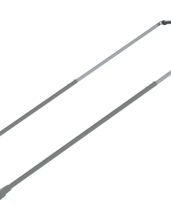 ALUMINUM ARM SYSTEM FOR BODIES UP TO 30' -352
