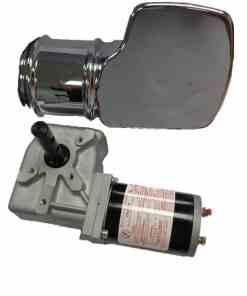 Dump Truck Tarp System Motor 900 Watt - 90:1 Gear Ratio **3-YEAR WARRANTY**-299