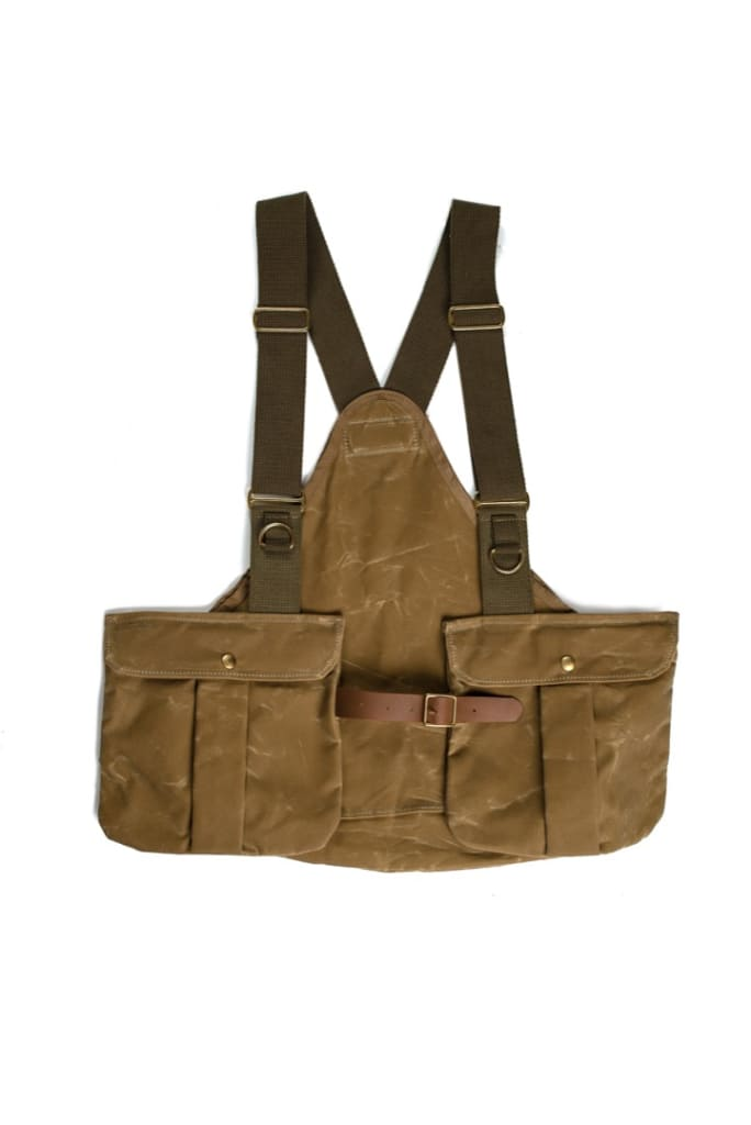 harrell_and_sons_Tan_Game_Halter_8_arkansas_duck_hunting_gear