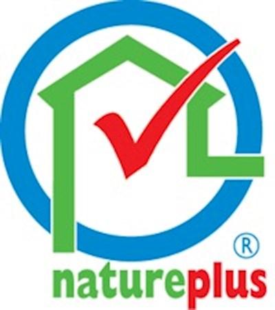 Thermofloc Zellulosedämmung ist natureplus zertifiziert