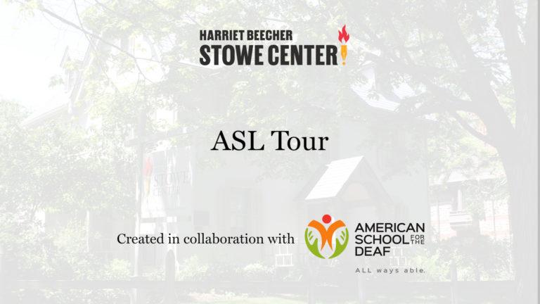 ASL Tour