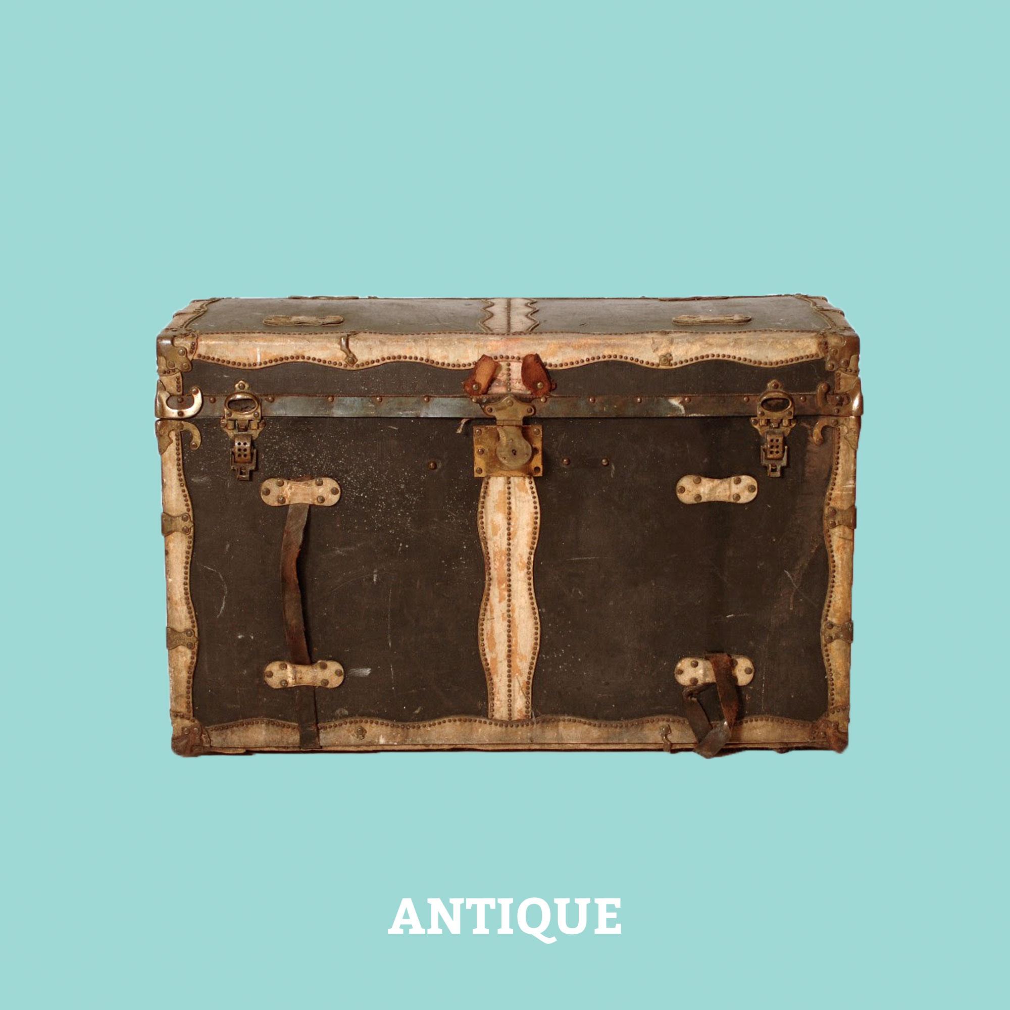 Harrington Galleries - Antique furniture