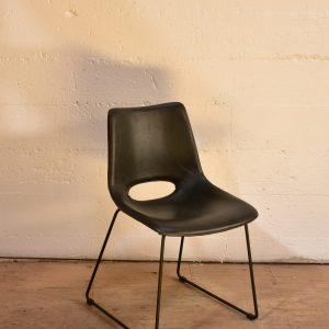 Thomas Dining Chair Black