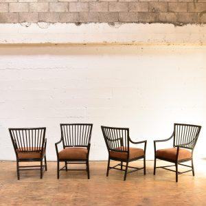 McGuire Prescott Chairs