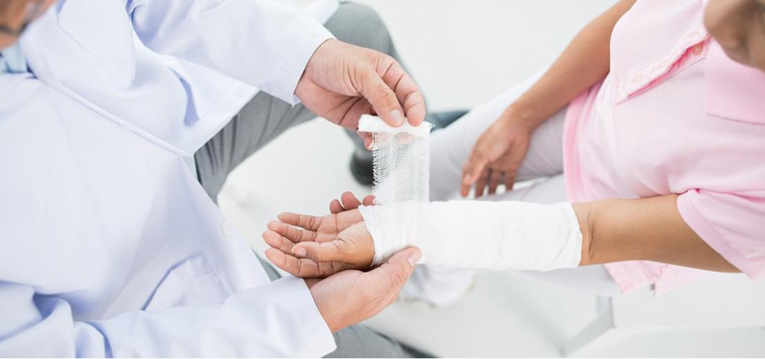 Urgent Care  Harrington HealthCare System
