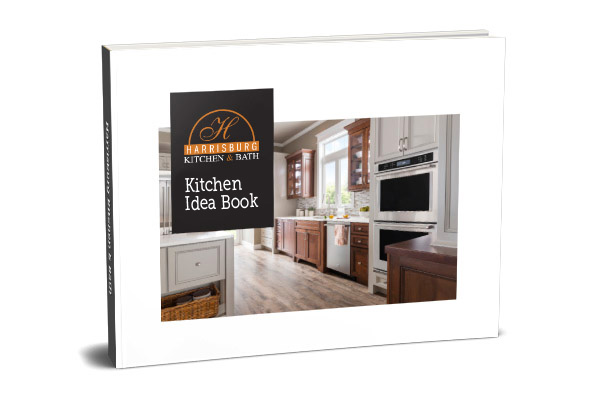 Kitchen and Bathroom Remodeling Idea Book