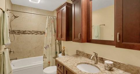Family Bathroom Renovation (B-116)