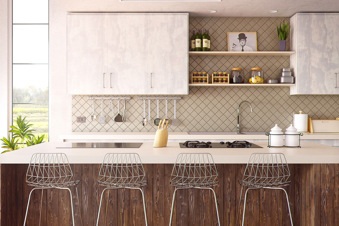 8 Amazing Trends In Kitchen Design For 2019
