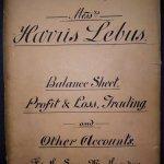 Accounts 1936