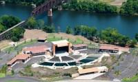 Tuscaloosa Amphitheater | Harrison Construction