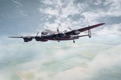 Lancaster - Leader