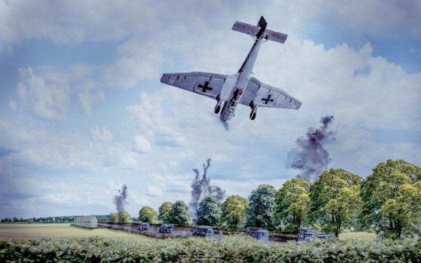 Aviation Art
