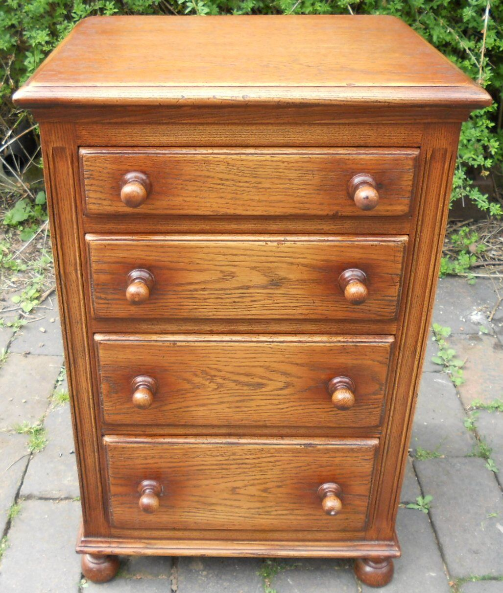 dux sofa uk mini leather sectional small oak chest of drawers by reprodux bevan funnell