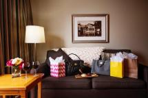 Retail Therapy In Harrison Hot Springs Beach Hotel