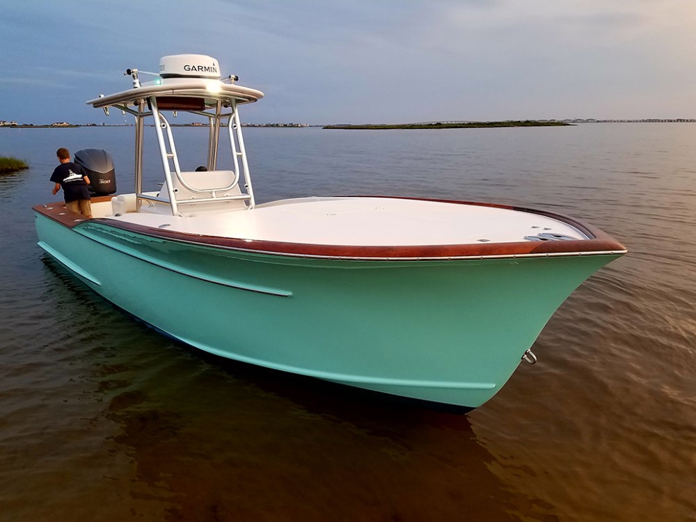 medium resolution of this boat can be configured in the center console style the express style or the walkaround style and can range from 23 to 31 feet
