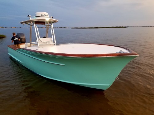 small resolution of this boat can be configured in the center console style the express style or the walkaround style and can range from 23 to 31 feet