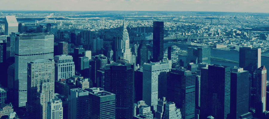 retained executive search new york city
