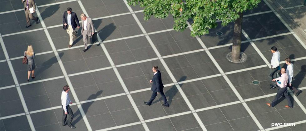 financial services executive search