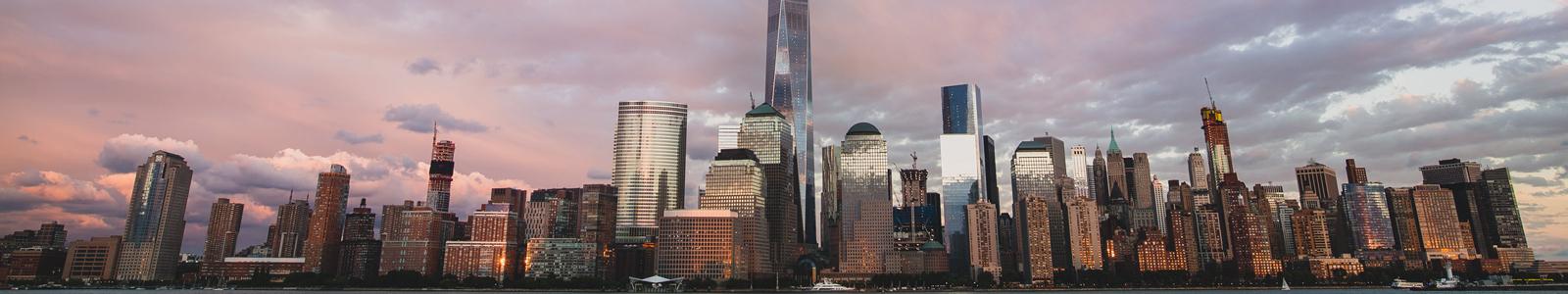 executive recruiter new york city