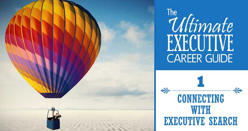 Executive Search Career Guide