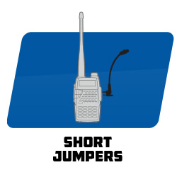 Cable Jumpers Short