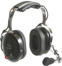 noise cancelling Headset Harris race radios