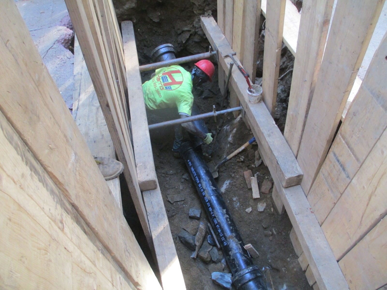 The Dos and Donts When Replacing Your Sewer Line