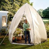 Overwintering Plant Tent - Plant Protection Harrod ...