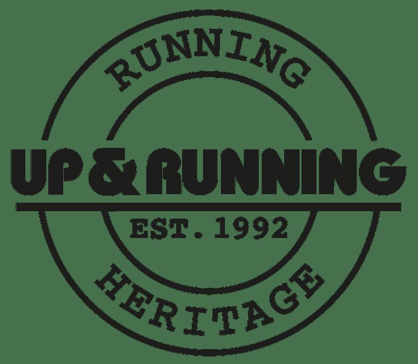 Up & Running, www.upandrunning.co.uk
