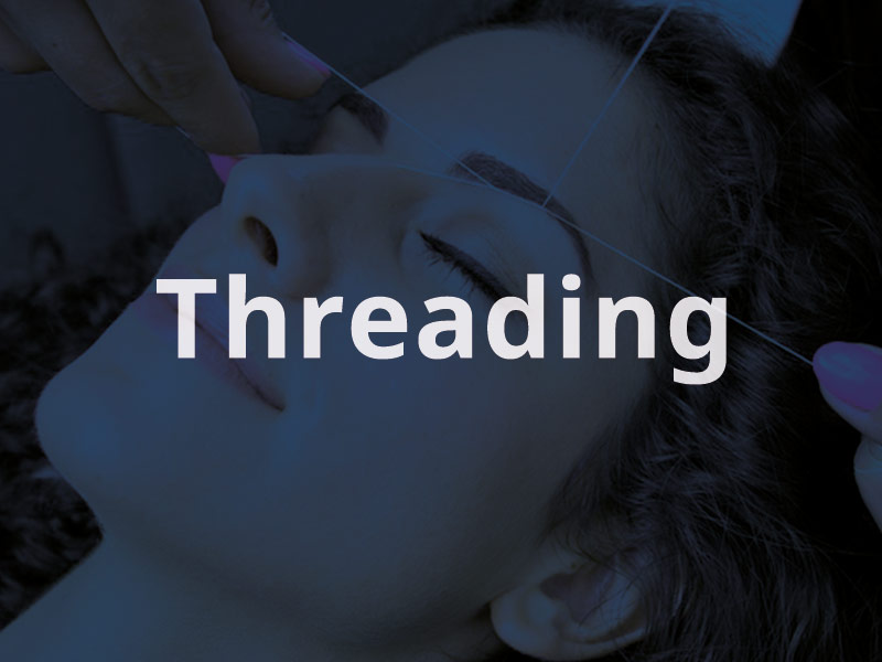 Threading Beauty Treatments Harrogate