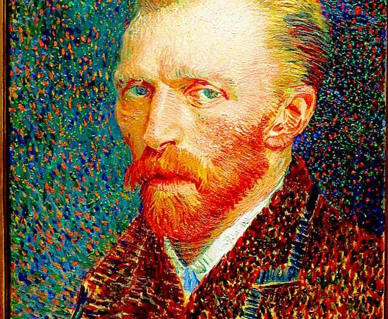 Remembering the Raw Emotion of Vincent