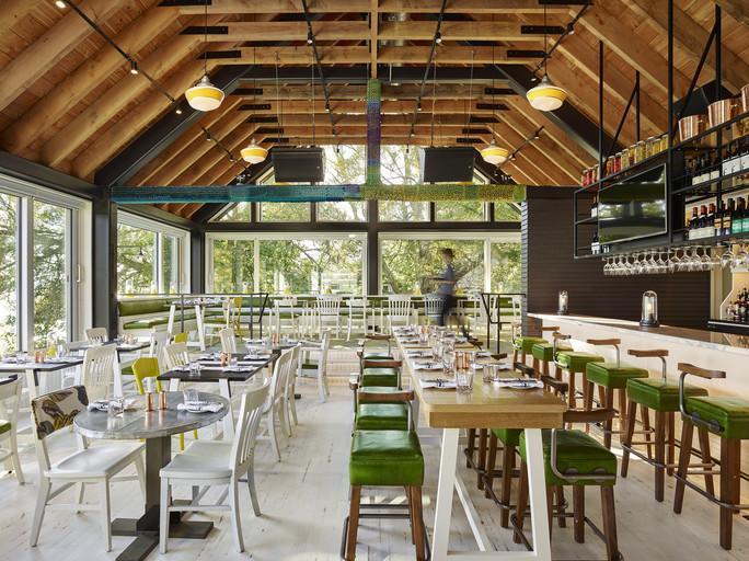 Drake Devonshire Dining Room