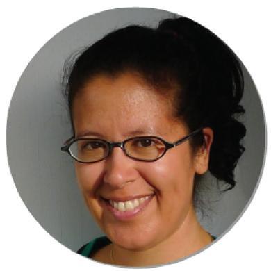 Jennifer Krissilas