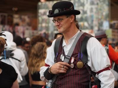 Steampunk on Parade 7