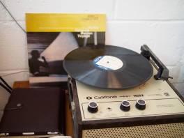 Unplugged Woodshop 25