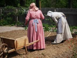 Victorian Garden Album 19