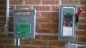 solar meters