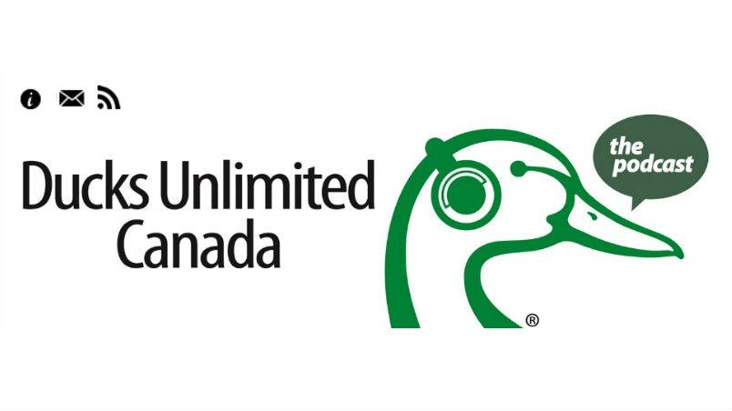 Ducks Unlimited Podcast