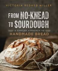 From No-knead to Sourdough