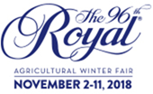 Royal Agriculture Winter Fair