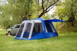 Napier Tent 2