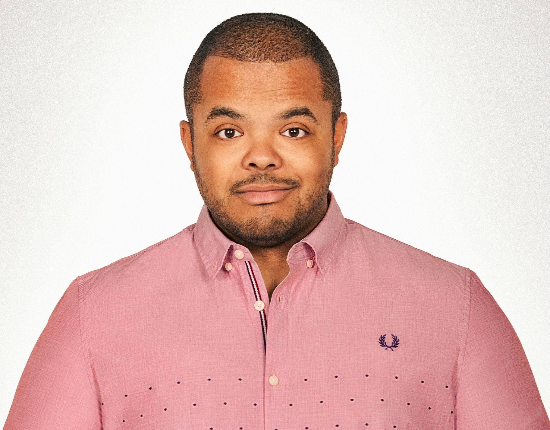 Roger Mooking for SUNSET®